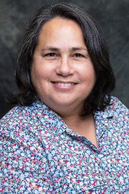 Mrs. Zaidilie Guitterez
