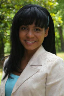 Mrs. Calina Tejada